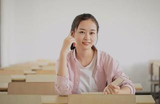 2018年12月日语等级考试N2高分学员赵雨涵同学访谈