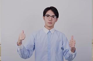 2018年12月日语等级考试N1高分学员黄兴隆同学访谈